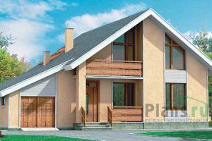 Уютный дом в Булгаково